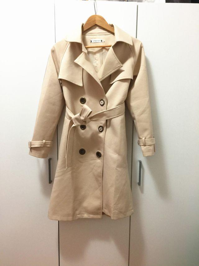 chaqueta de mujere