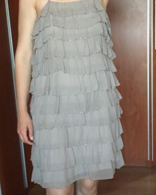 Vestidos fiesta santander marviria