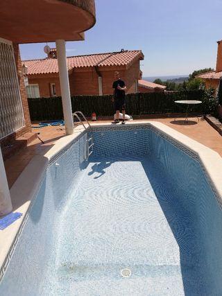 construcciones de piscinas