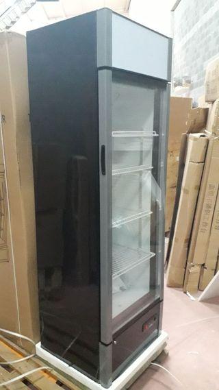 1puerta armario vitrina refrigerada nueva