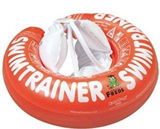 Flotador swimming trainer