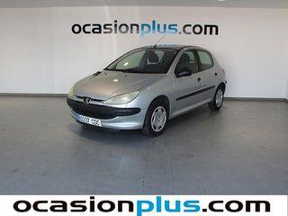 Peugeot 206 1.4 X-Line 55 kW (75 CV)