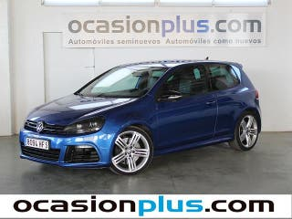 Volkswagen Golf 2.0 TSI R 4Motion 199 kW (271 CV)