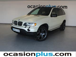 BMW X5 4.4i 210 kW (286 CV)