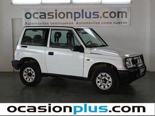Suzuki Vitara 2.0 HDI Lujo Techo Metálico 66 kW (90 CV)