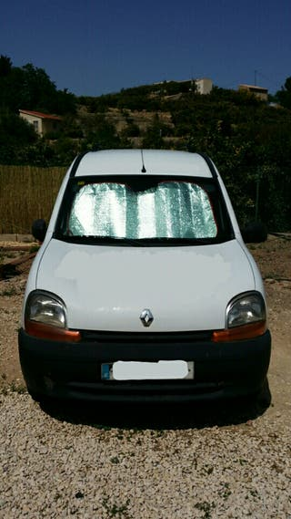 Renault Kangoo D55 1.9D
