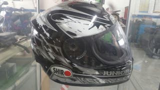 casco shiro junior