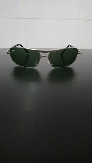 Gafas de sol. Ray Ban Originales.