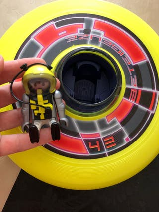 Playmobil boomerang