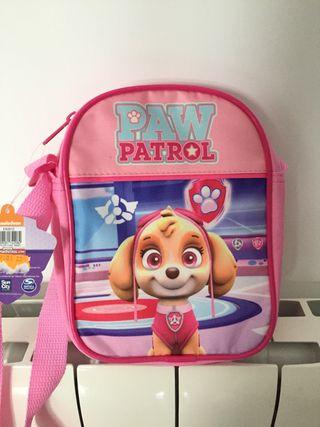 Bolso patrulla canina