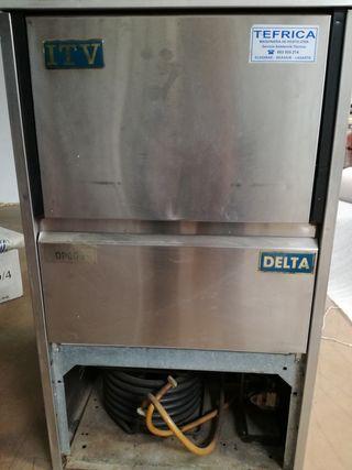 maquina de hielos