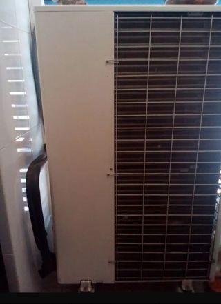 aparato de climatizacion