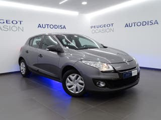 Renault Megane dCi 90 Authentique 2012