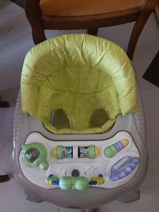 Taca bebe marca Bebé Confort