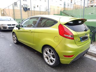 Ford Fiesta sport tdci 1.6 90CV