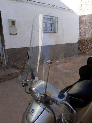 carenado moto