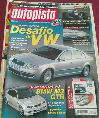 Revista Autopista n°2203.