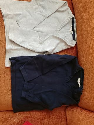 Jersey 18-24 meses