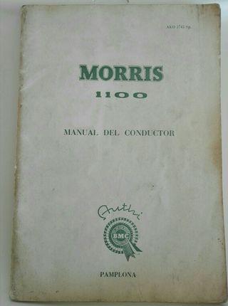Manual del conductor