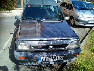 Renault Express 1.9