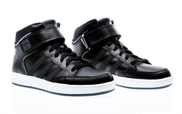 ad8be000a793c Adidas Varial Mid 44 zapatillas botines de segunda mano por 39 € en ...