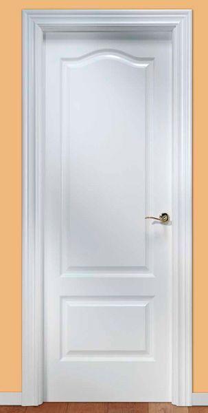 Puertas madera color blanco roto de segunda mano por 10 en sevilla en wallapop - Puertas de madera en sevilla ...