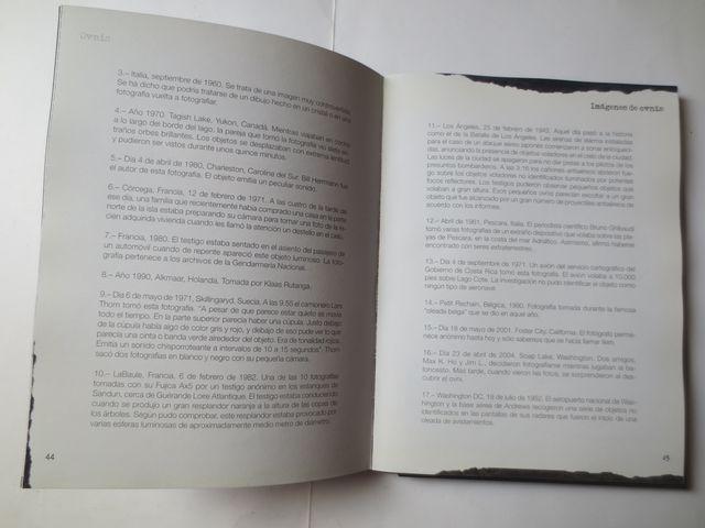 Cuarto Milenio - Ovnis (DVD + Libro) de segunda mano por 1,5 € en ...