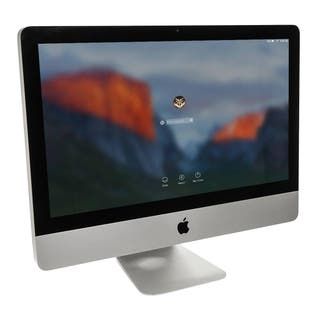 Apple iMac A1311 21,5 Core i3 540 3,06 GHz We