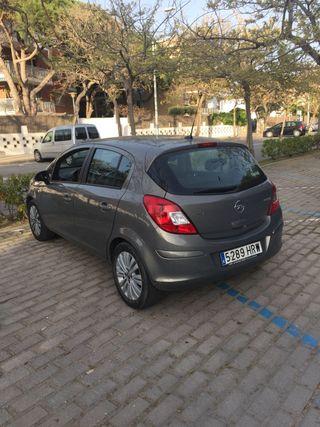 Opel Corsa 2013 navegador