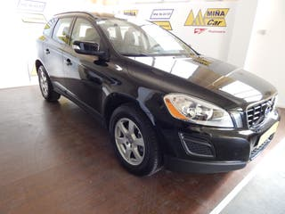 Volvo XC60 2.0D D3 Geartronic Business