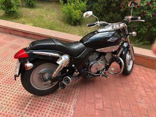 KYMCO VENOX 250cc PERFECTA
