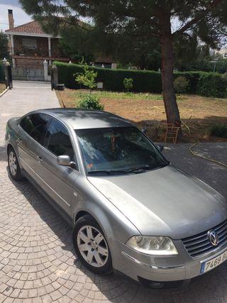 volkswagen passat 1.8T 150cv