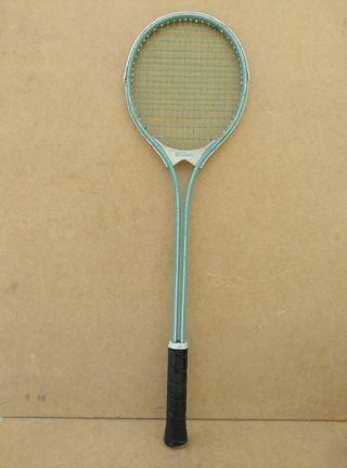 Raqueta vintage Wilson