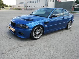 BMW 325ci m3 GTR Homologado