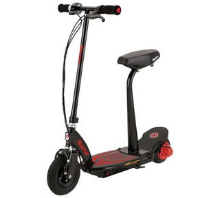 Razor Power Core E100S Scooter eléctrico - Rojo