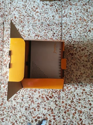 Router wifi jazztel