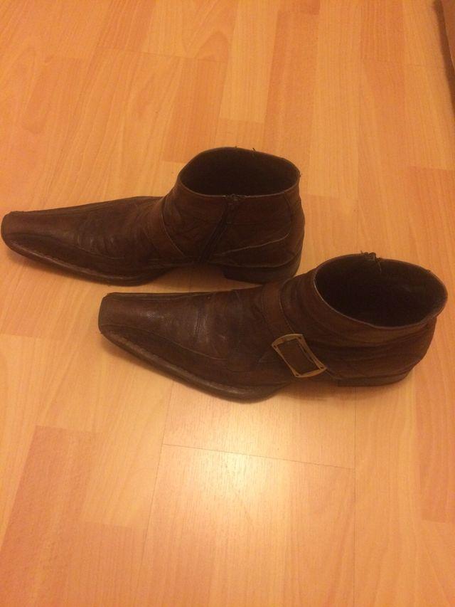 Botines - Zapatos de vestir MUSTANG 43/44