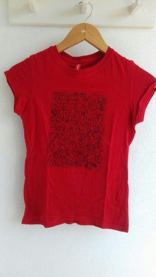 Camiseta del artista Ezio.
