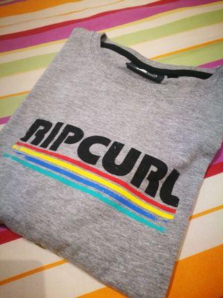 Camiseta niño Rip Curl