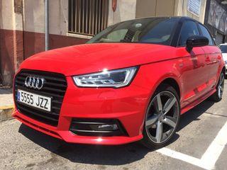 Audi A1 Adrenalin. Se puede financiar
