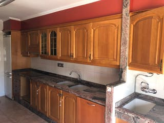 Cocina Completa y Puertas de Interior