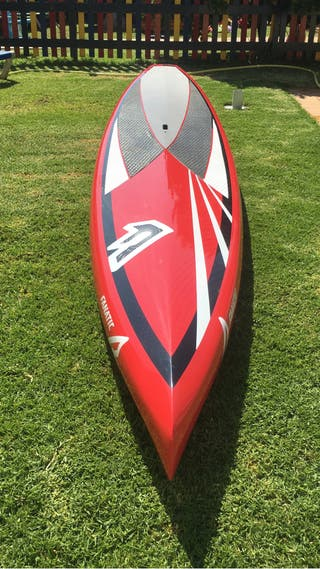 SUP PADDLE SURF FANATIC RACE FLY 14'