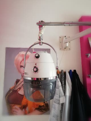 secador de peluqueria