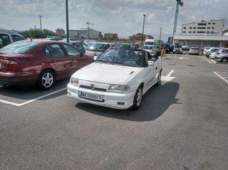 Opel Astra GSI cabrio