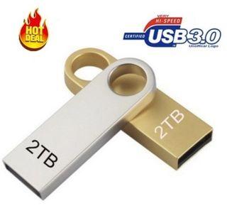 Memoria usb 1TB y 2 TB