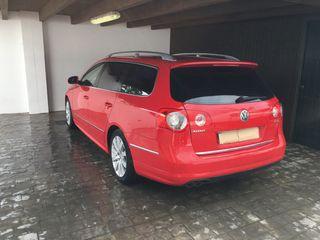 Volkswagen Passat familiar
