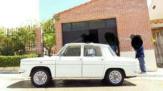 Renault R8 1976