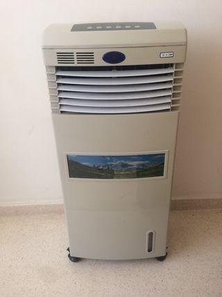Acondicionador aire frío / calor