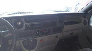 Nissan Interstar 2005