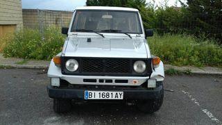 Toyota Land Cruiser 1986 más información 671300011